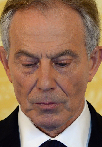 Chilcot Iraq inquiry
