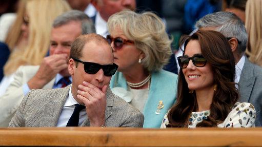 Irina Shayk gives Bradley Cooper 'the cold shoulder' at Wimbledon
