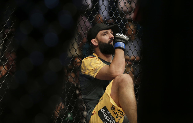 UFC: Daniel Cormier To Defend Title Against Glover Teixeira or Anthony Johnson?