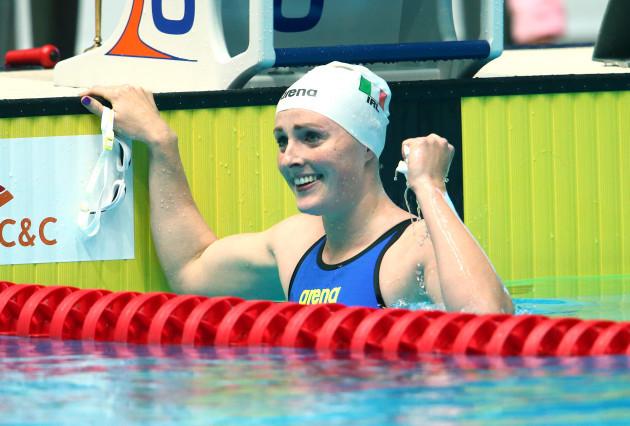 Fiona Doyle