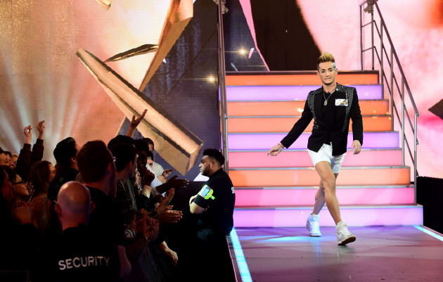 Celebrity Big Brother 2016 Launch - Hertfordshire