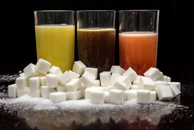 Sugar tax