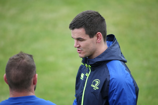 Kurt McQuilkin leaves Leinster ahead of new season