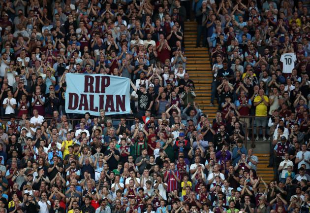 Aston Villa v Huddersfield Town - Sky Bet Championship - Villa Park
