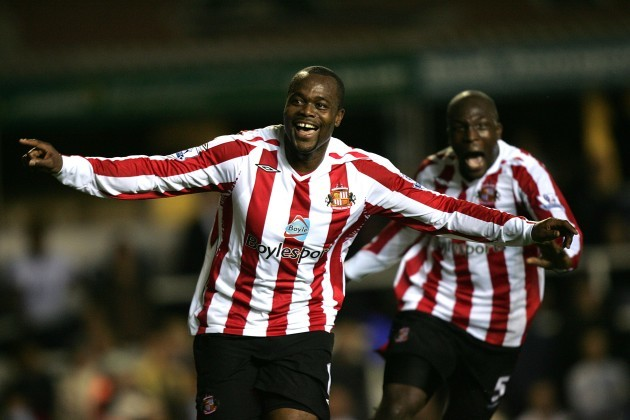 Soccer - Barclays Premier League - Birmingham City v Sunderland - St Andrews