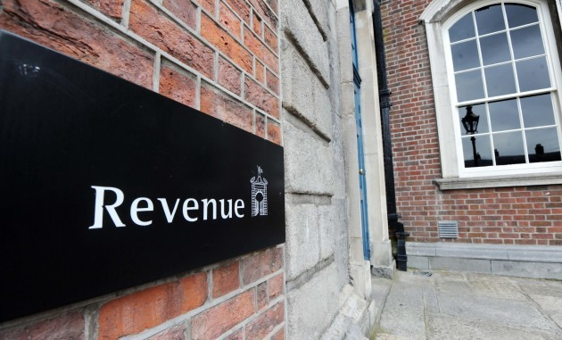 File Photo The European Commission has concluded that Ireland granted undue tax benefits of up to 13bn to Apple. The Revenue Commissioners is to collect the additional tax deemed to be owed by Apple and the money will be managed by the National Treasury M