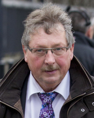 Sammy Wilson breastfeeding comments