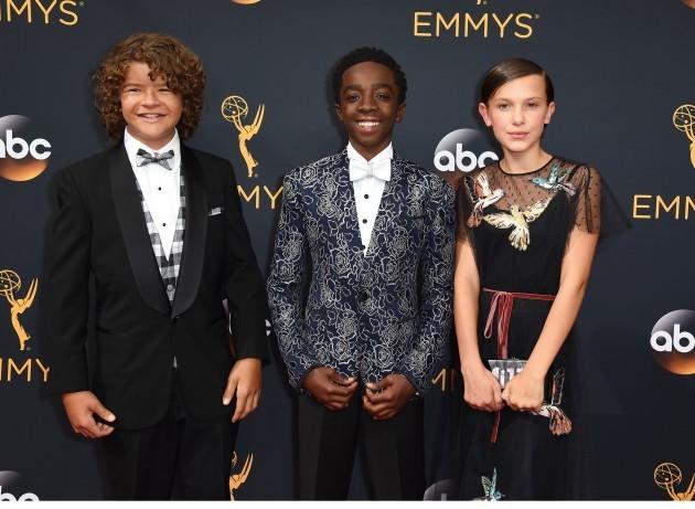 2016 Primetime Emmy Awards - Arrivals