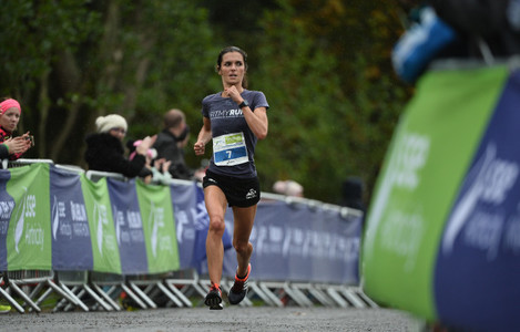 SSE Airtricity Race Series 4 - Dublin Half Marathon