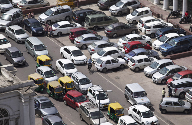 India Diesel Car Ban