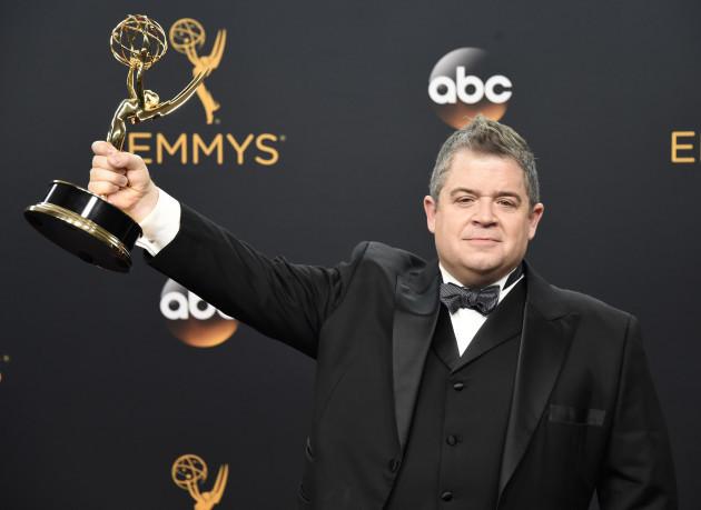 68th Primetime Emmy Awards - Press Room