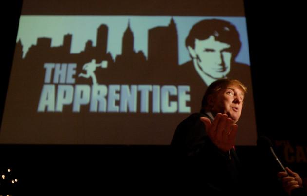 Campaign 2016 Trump Communicator