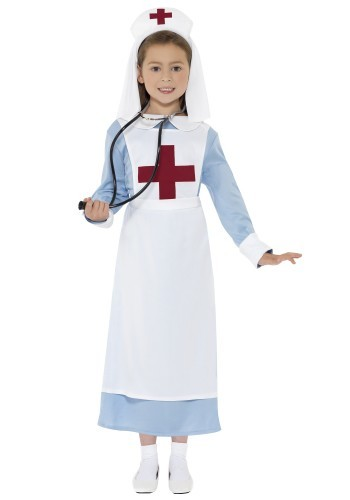 girls-wwi-nurse-costume
