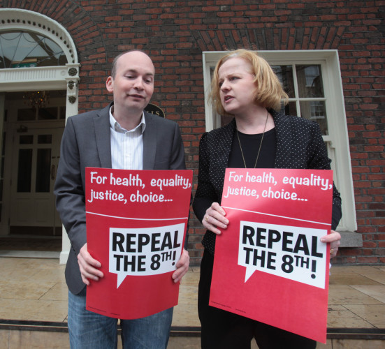 6/5/2015 Repeal The 8th Amendment Bills