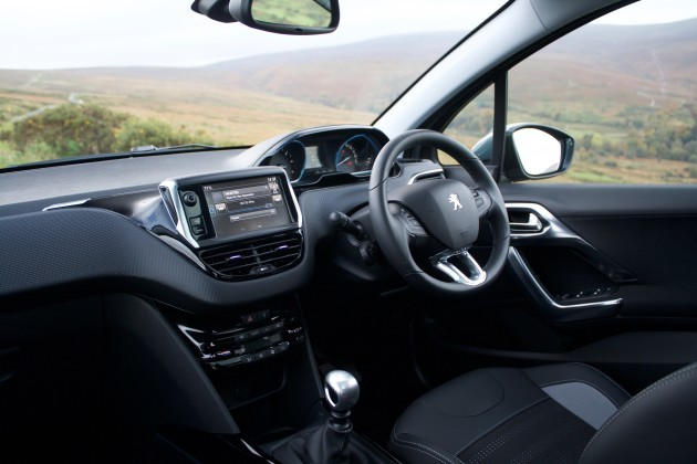 Review: The Peugeot 2008 SUV is classy and understated but how does ...
