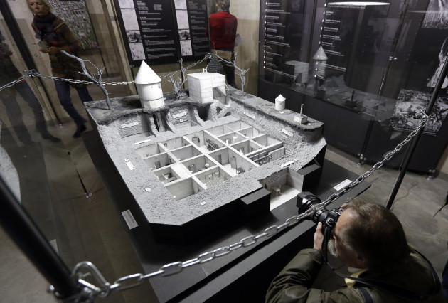 Germany Hitler Exhibition