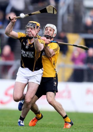 Niall Deasy with Cormac O'Donovan