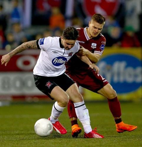 Cork win FAI Cup in dramatic fashion