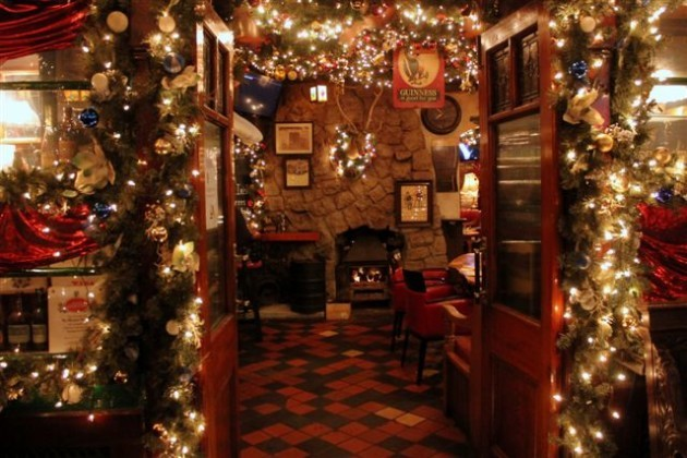 16 Irish pubs to cross off your winter pint bucket list · The Daily Edge