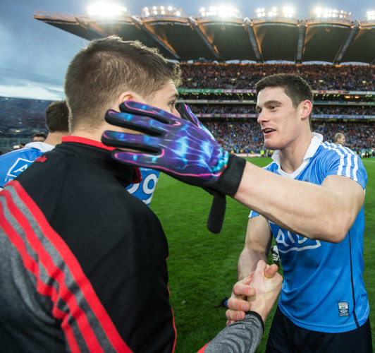 Lee keegan 39 people say this hard luck story with mayo i for Farcical how to say