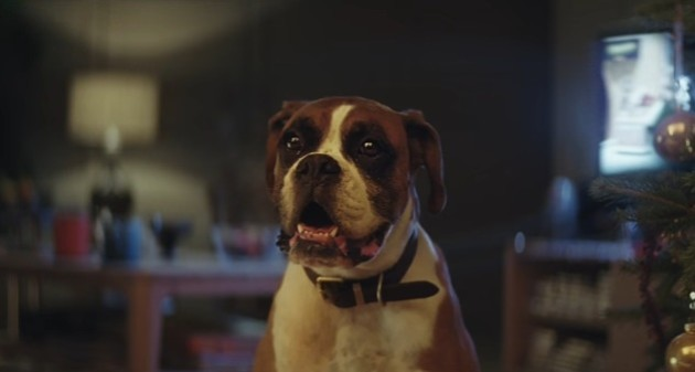 John Lewis Christmas advert is guaranteed to make you smile