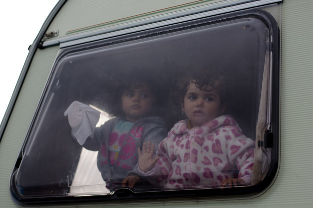 'Dozens of children sleeping by road' after Calais clearance declared complete