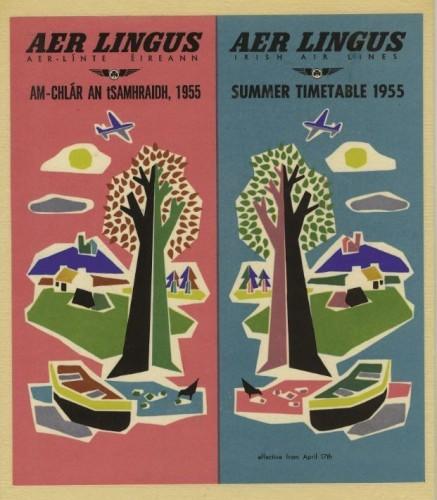 aer lingus modern