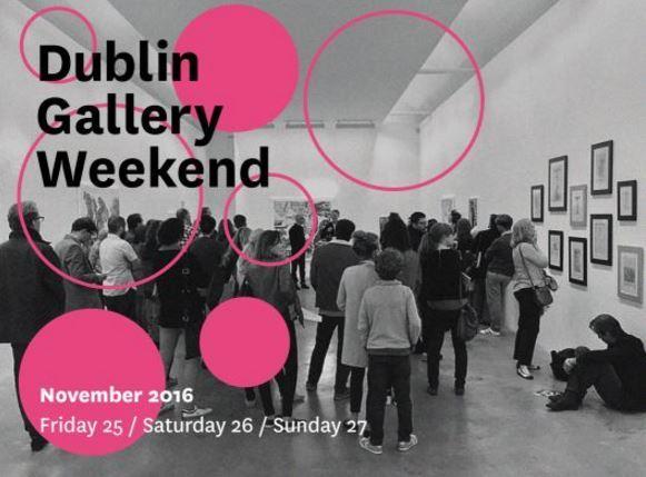dublin gallery