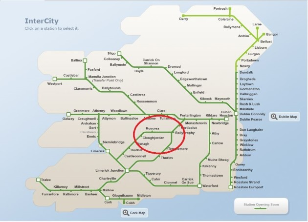 Irish rail 2