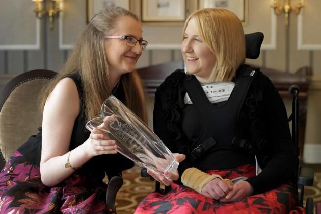 NO FEE 15 Family Carers Ireland awards