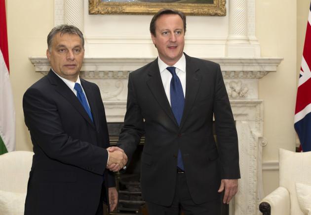 Britain Hungary