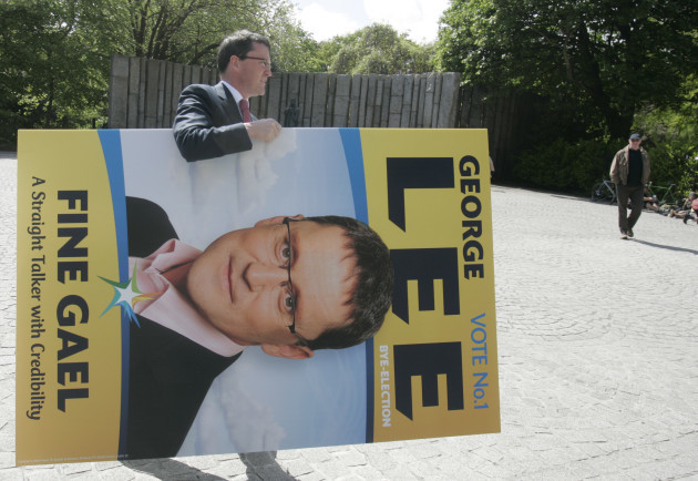 12/5/2009. Fine Gael By Elections Campaigns