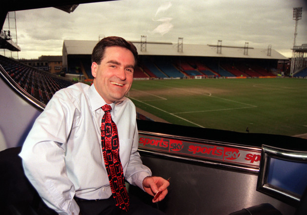 Richard Keys