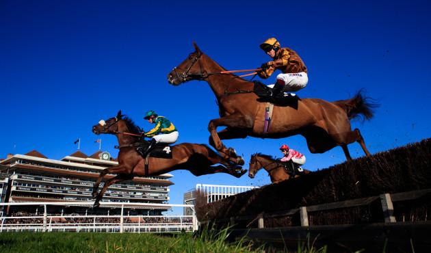 The bet365 Festival - Newbury Racecourse