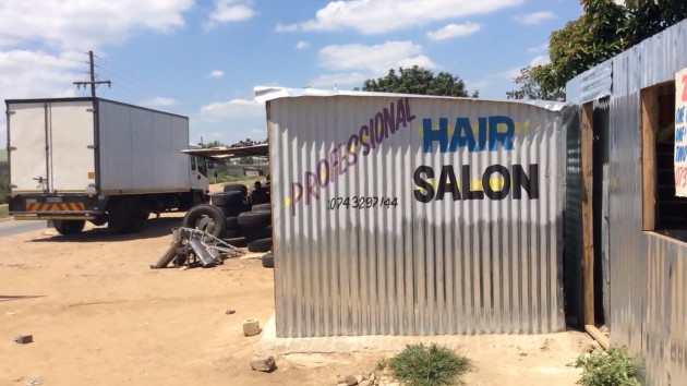 HairSalon