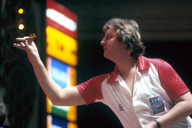 Darts - British International Championship - Scotland v Wales