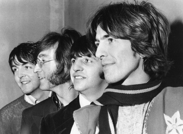 Test Yourself In The Ultimate Bumper Beatles Christmas Quiz