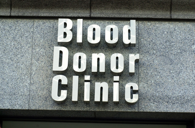 BLOOD DONOR CLINICS