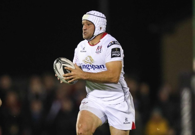 Rory Best and Paddy Jackson return to Ulster team for Clermont clash