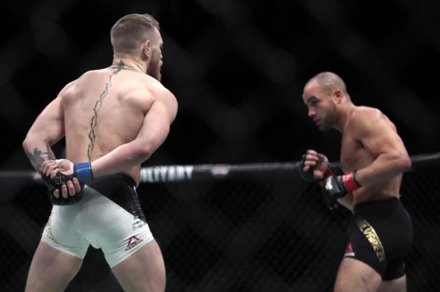 UFC 205 Mixed Martial Arts