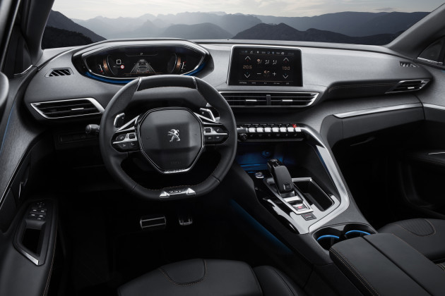 Here\'s how much the new Peugeot 3008 SUV will cost in Ireland
