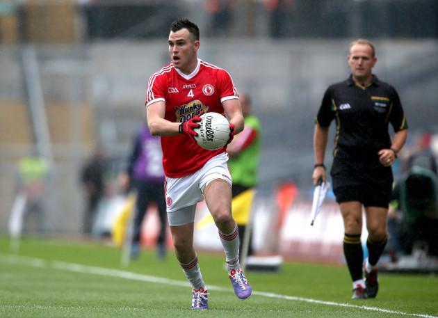 Cathal McCarron