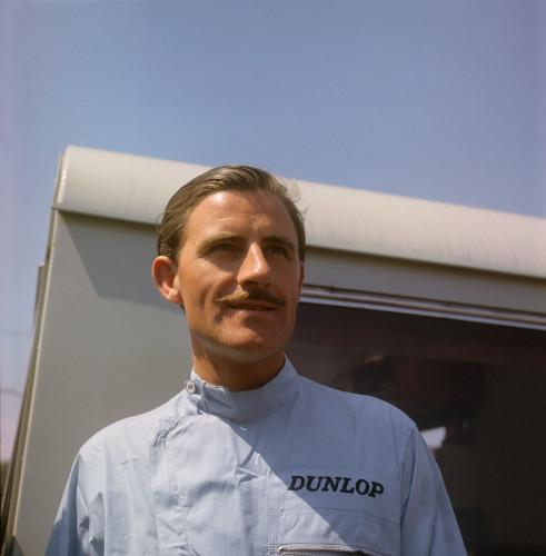 Motor Racing - Graham Hill