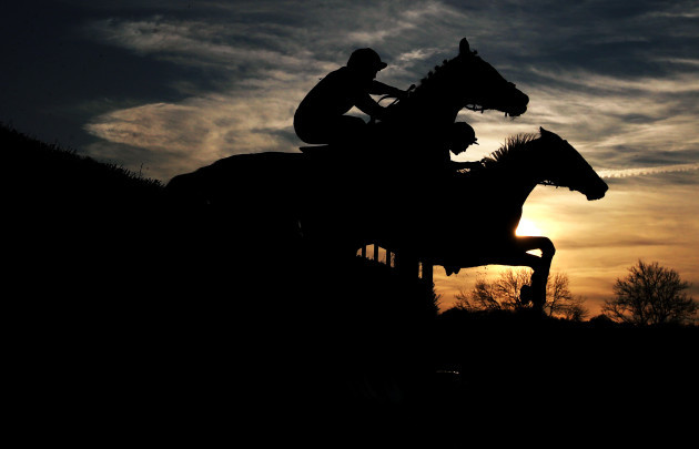 Christmas Raceday - Uttoxeter Races