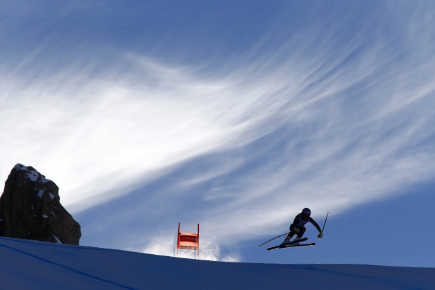 France Alpine Skiing World Cup