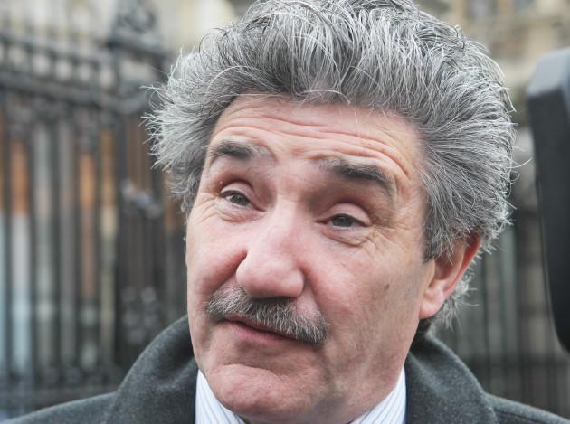 29/3/2011. Dail debates Moriarty Reports