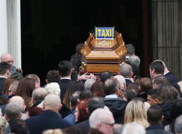 19/2/2016 Gangland Funerals