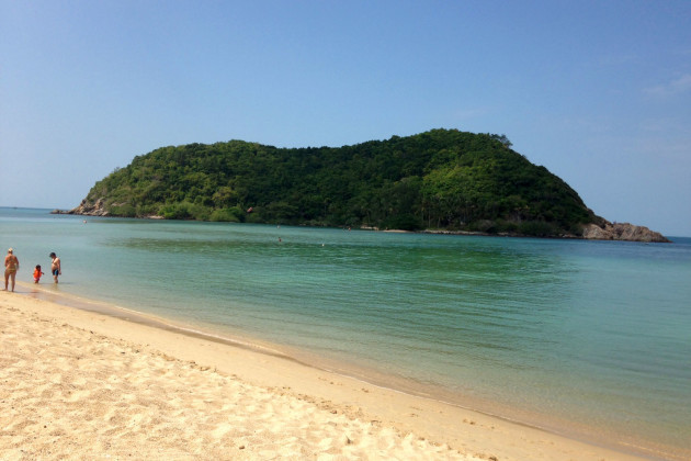 Travel-Trip-Thai Beaches