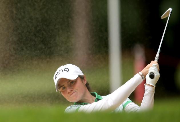 Ricoh Women's British Open - Day Four - Woburn Golf Club