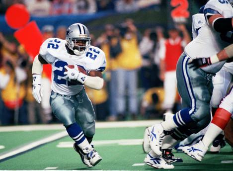 Countdown to 50 Super Bowl 28 Football